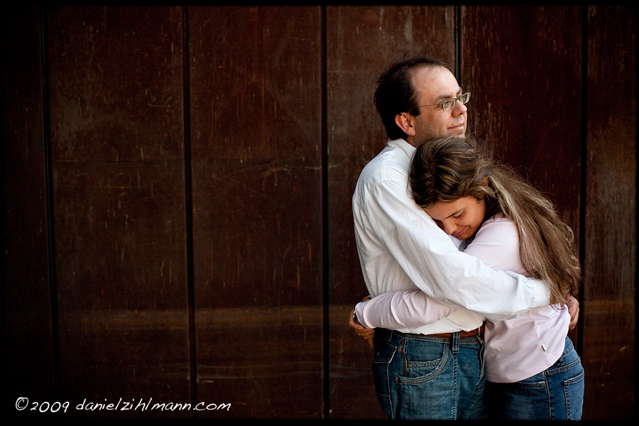 Muriel & Alessandro (Engagement Session)