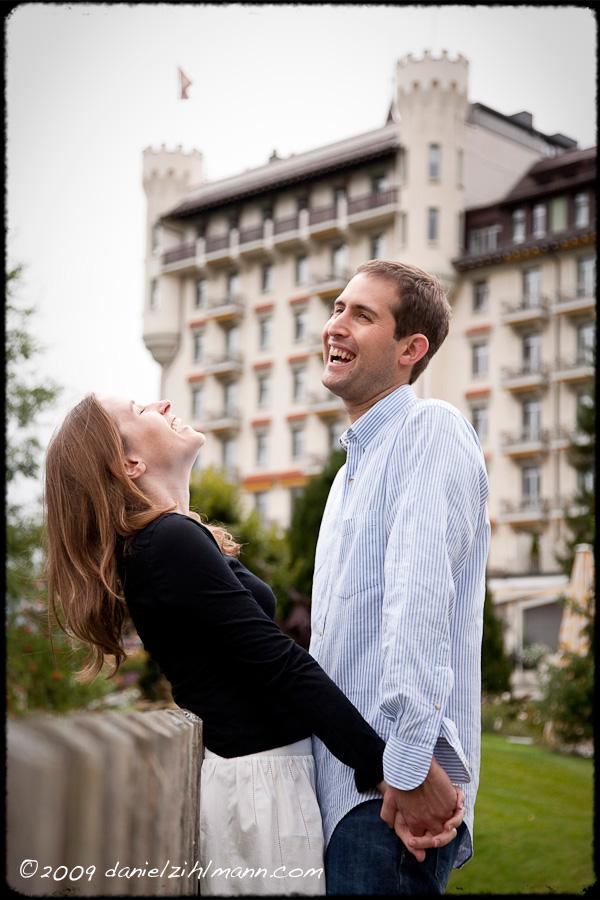 Emily & Philip (Engagement Session)