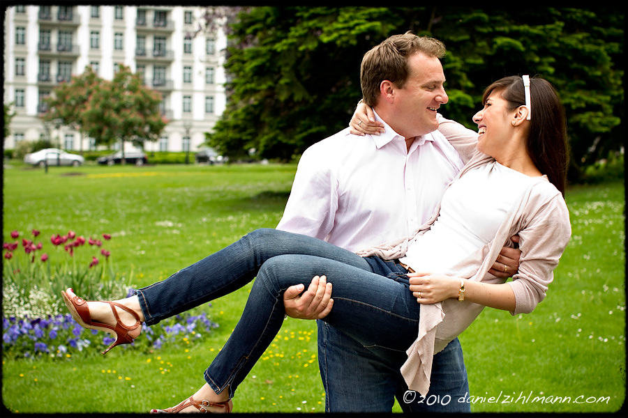 Pia & Christopher (Engagement Session)