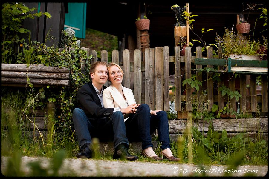 Engagement Session Fotograf Bern