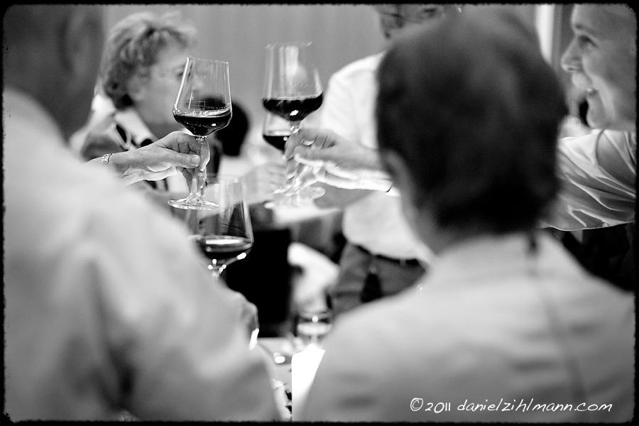 Event Fotograf Zürich | 50 Jahre F. Preisig AG