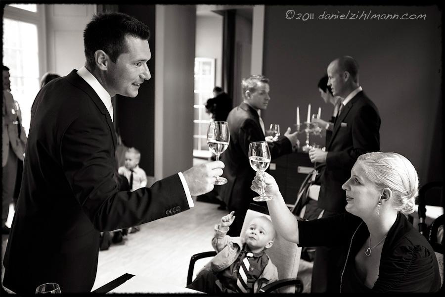 Hochzeit Solothurn Fotograf