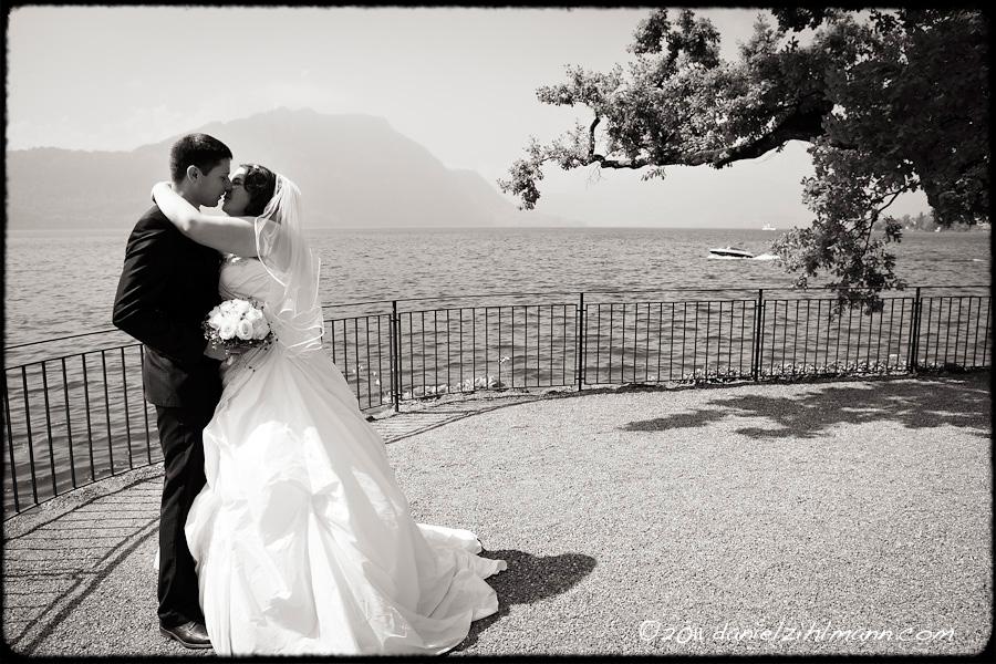 Hochzeit Weggis Fotograf Luzern