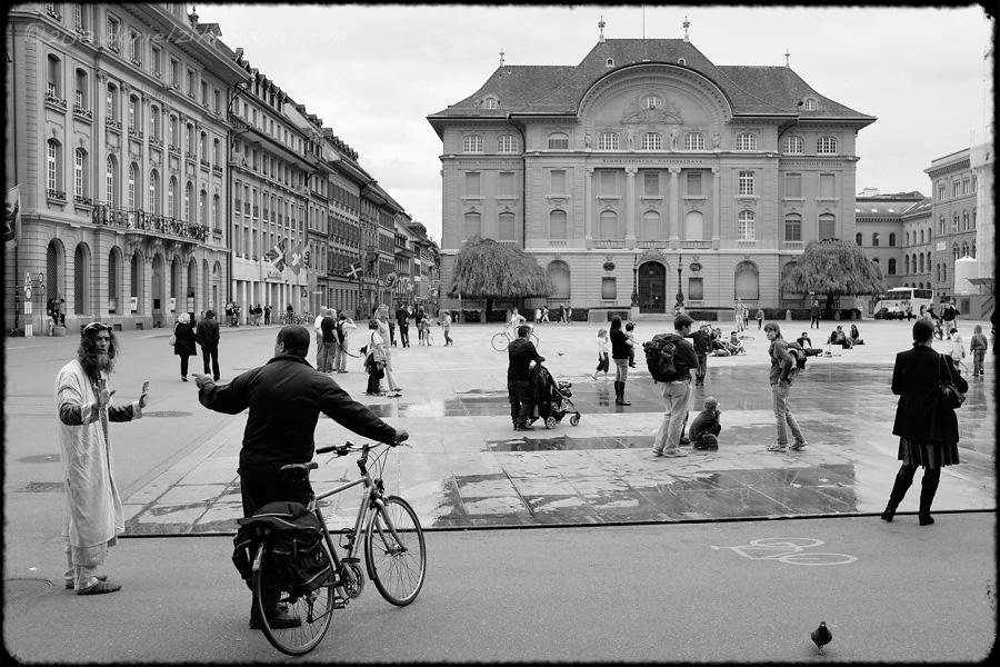 Fotograf Bern | Photographer Berne Switzerland