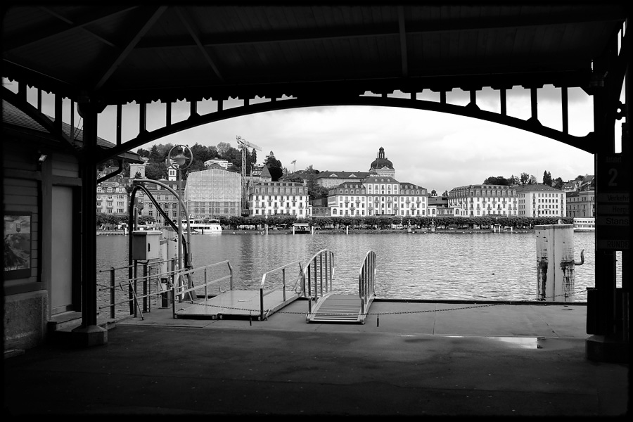 Wedding Photographer Lucerne Picture