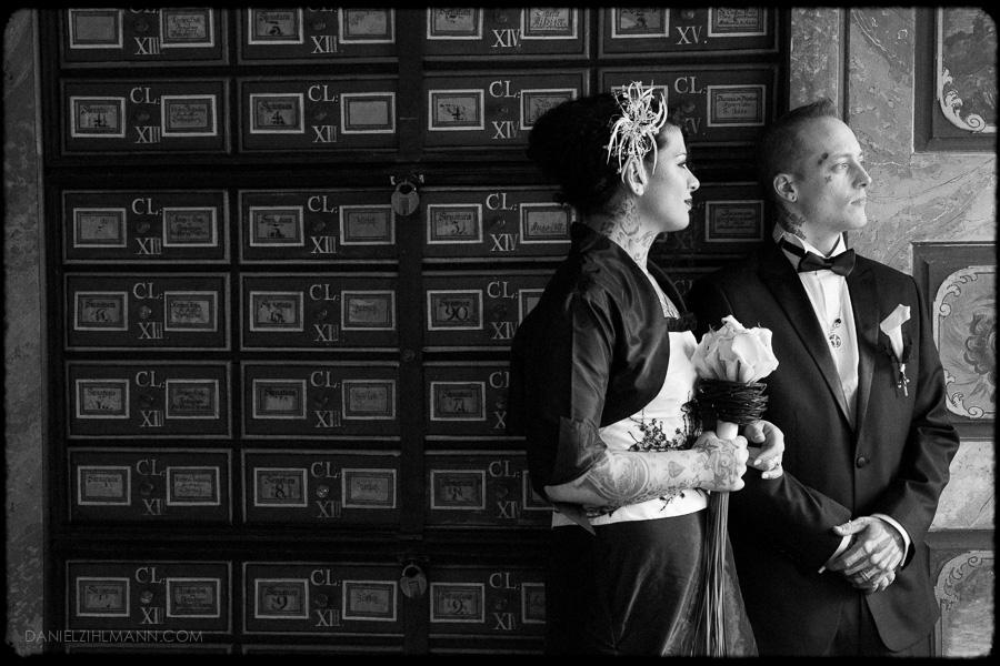 brautpaar foto kloster fischingen archiv schwarzweiss