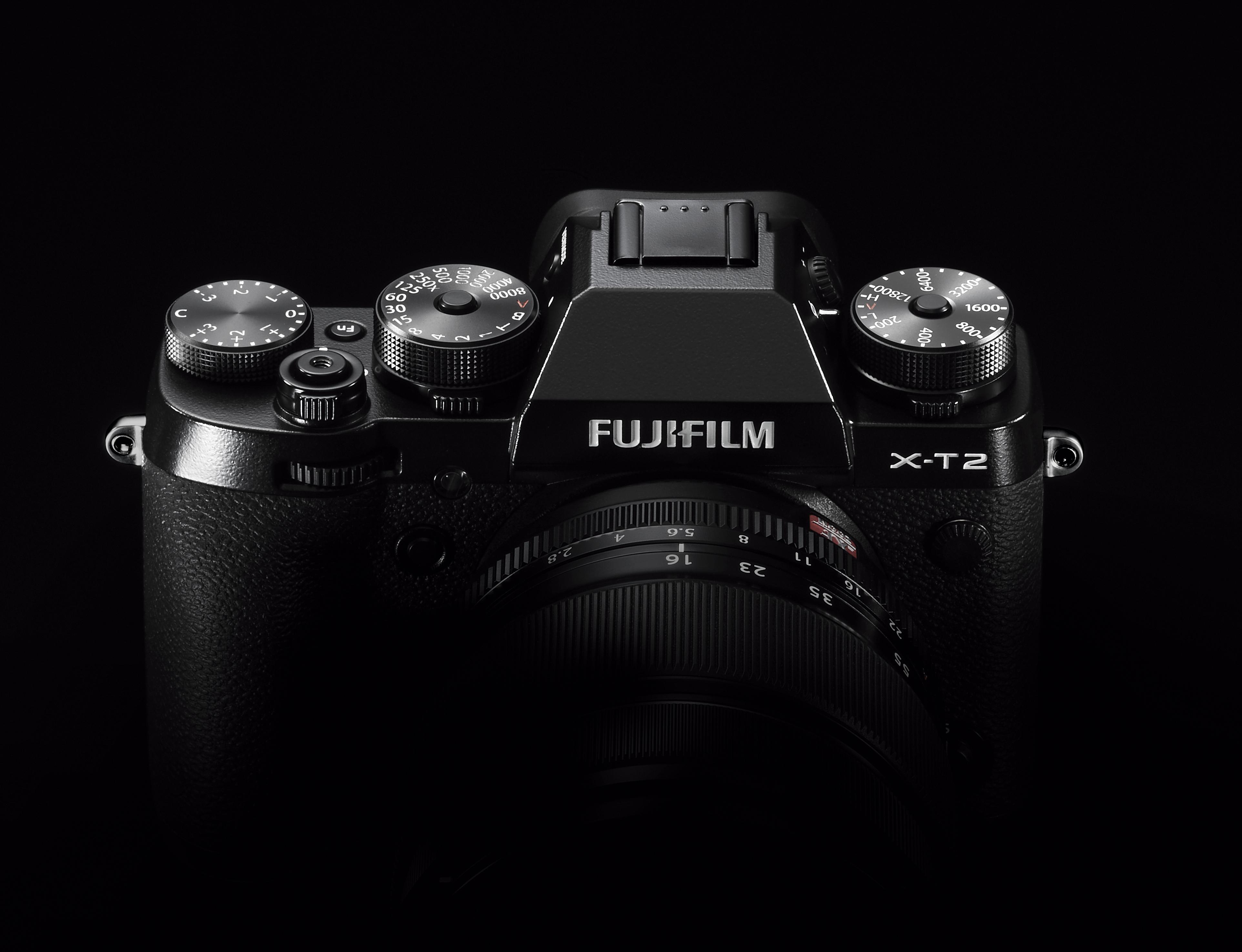 Testbericht: Fujifilm X-T2, erste Erfahrungen mit der neuen Mirrorless Kamera