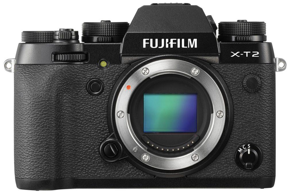 Der 24 Megapixel X-Trans III Sensor im APS-C Format, ohne Antialiasing-Filter (Bild: fujifilm.ch)