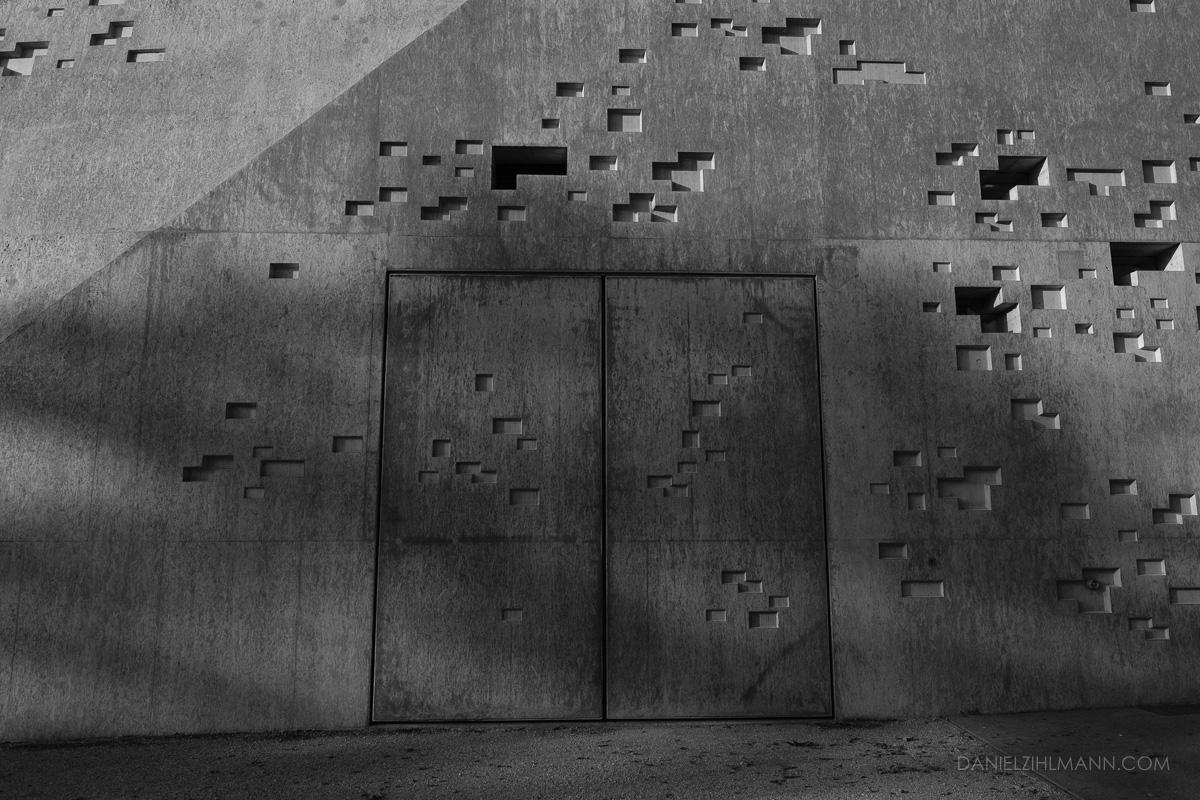 Architektur-Fotografie mit dem Fujifilm XF16mmF1.4 Objektiv